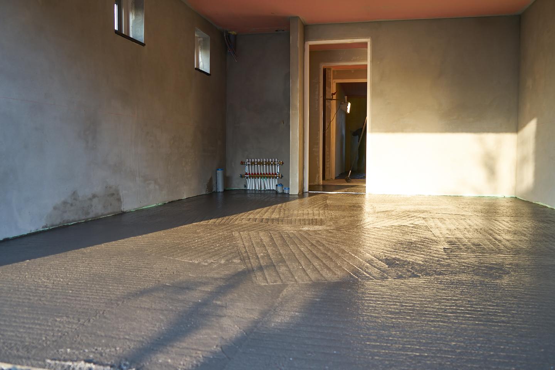 Badkamer Vloer Storten : Vloer storten finest moderne vloeren van beton with vloer storten